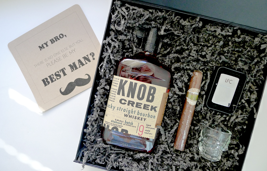 Wedding Gifts Best Man: Wedding Welcome Gifts