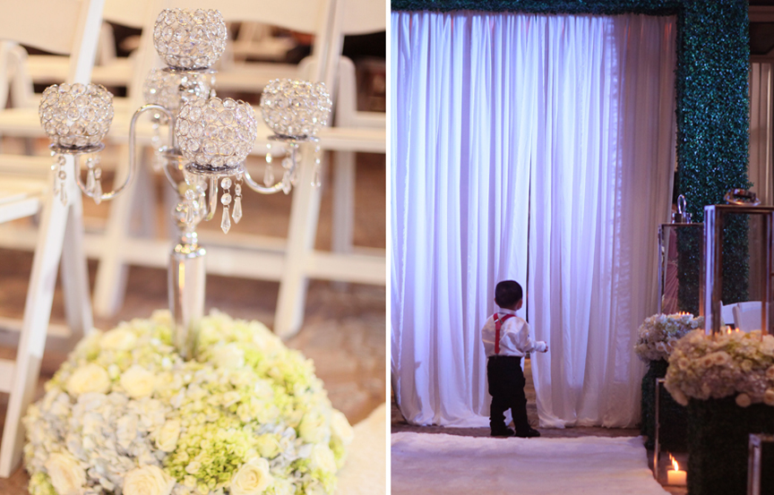 wedding inspiration details aisle