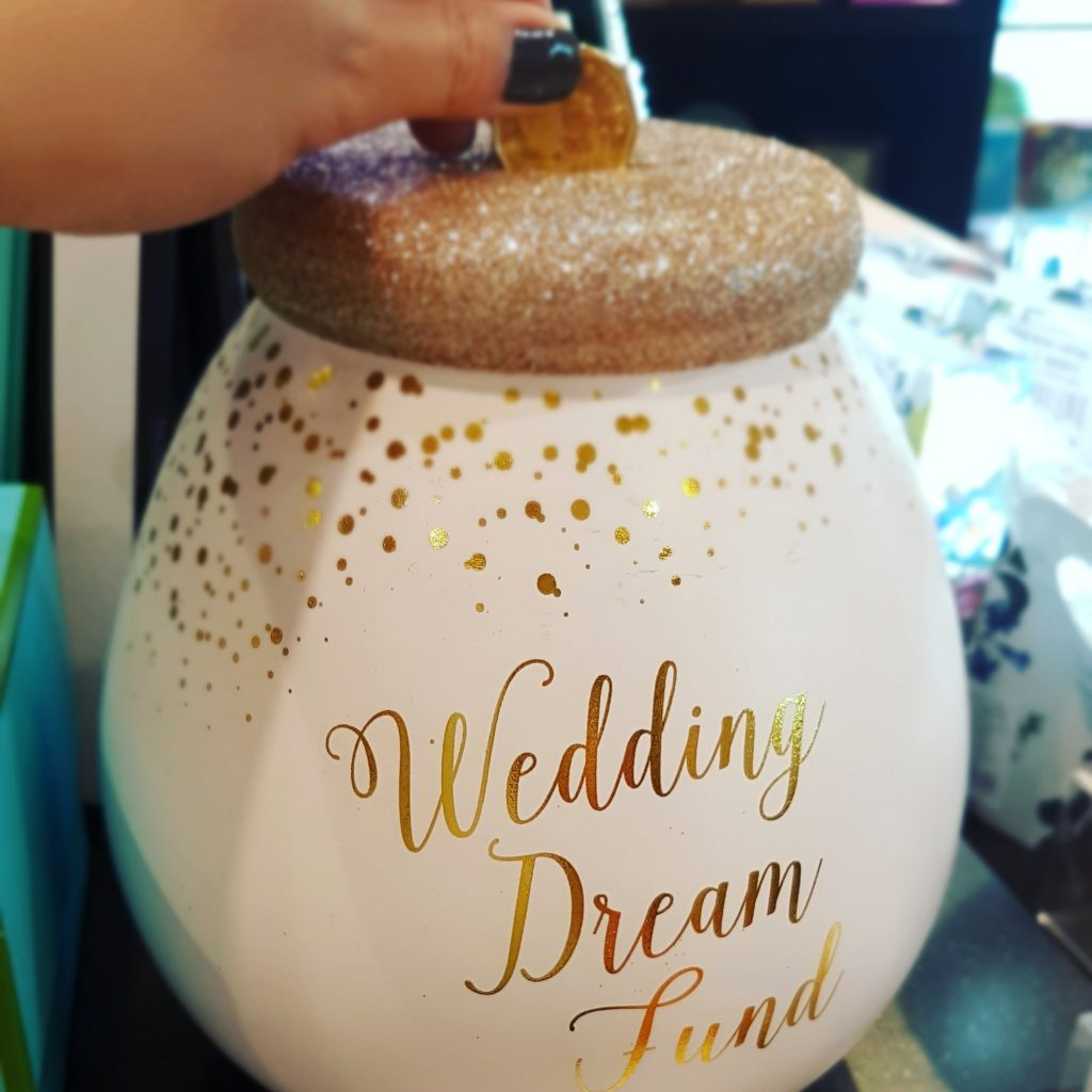 Wedding Saving Funds