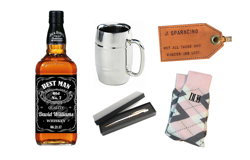 personalized fathers day gifts