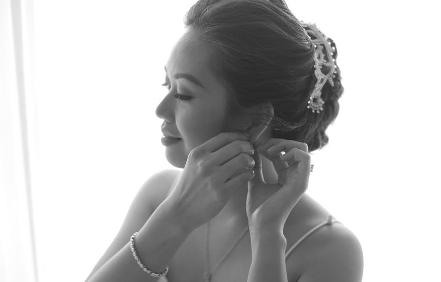 wedding inspiration bride
