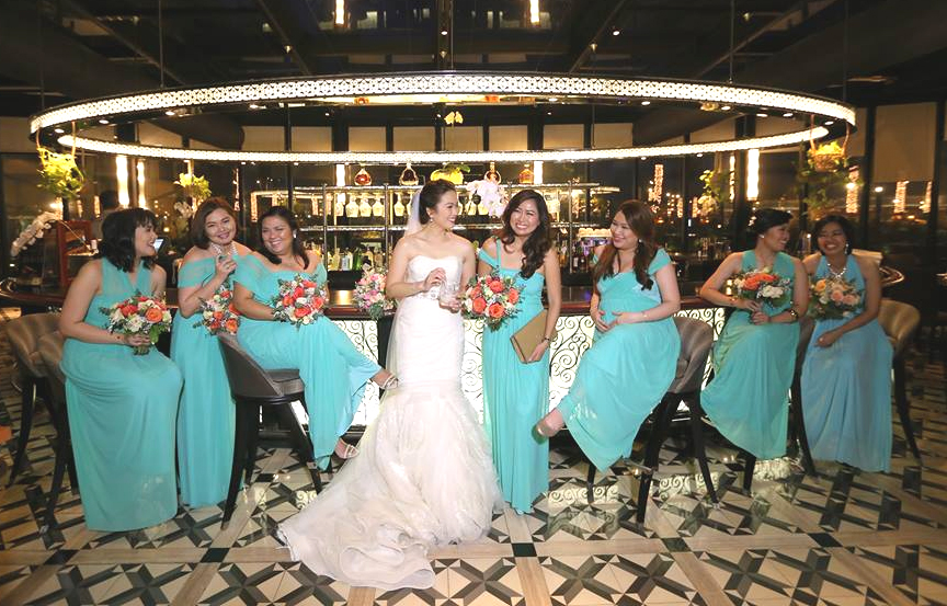 wedding inspiration bride tribe