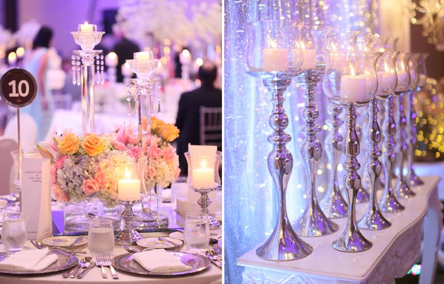 wedding inspiration details