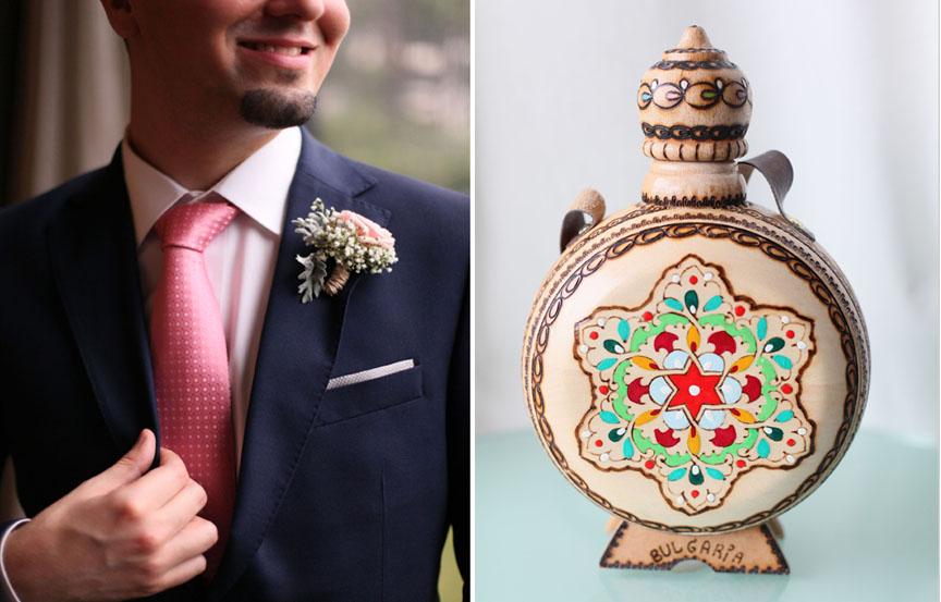 wedding inspiration groom