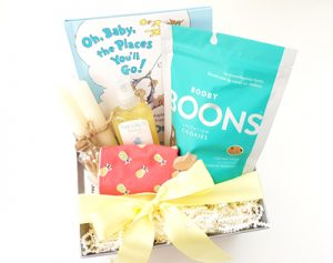 baby shower new mom gift
