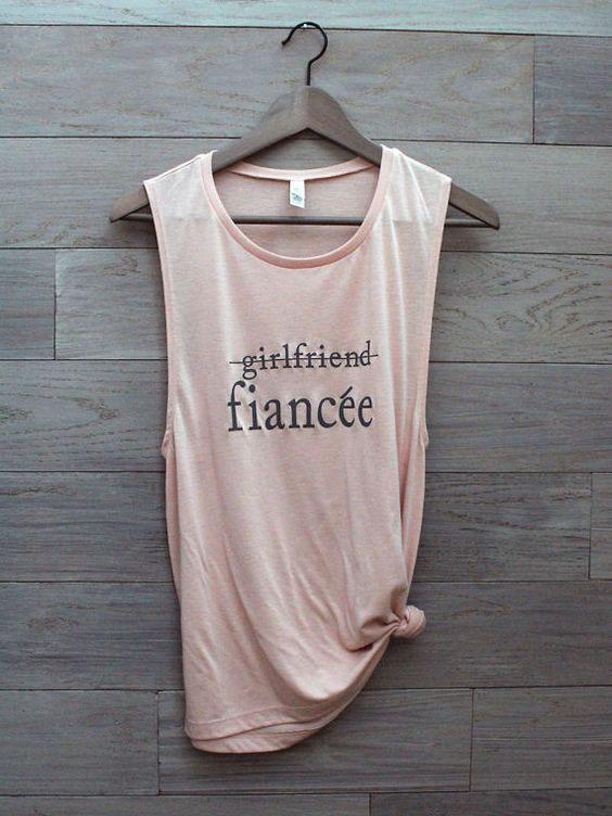 fiancee shirt
