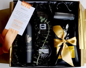 VIP Client Gift Basket